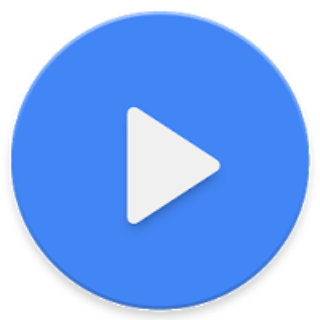 MX Player Codec (x86) logo